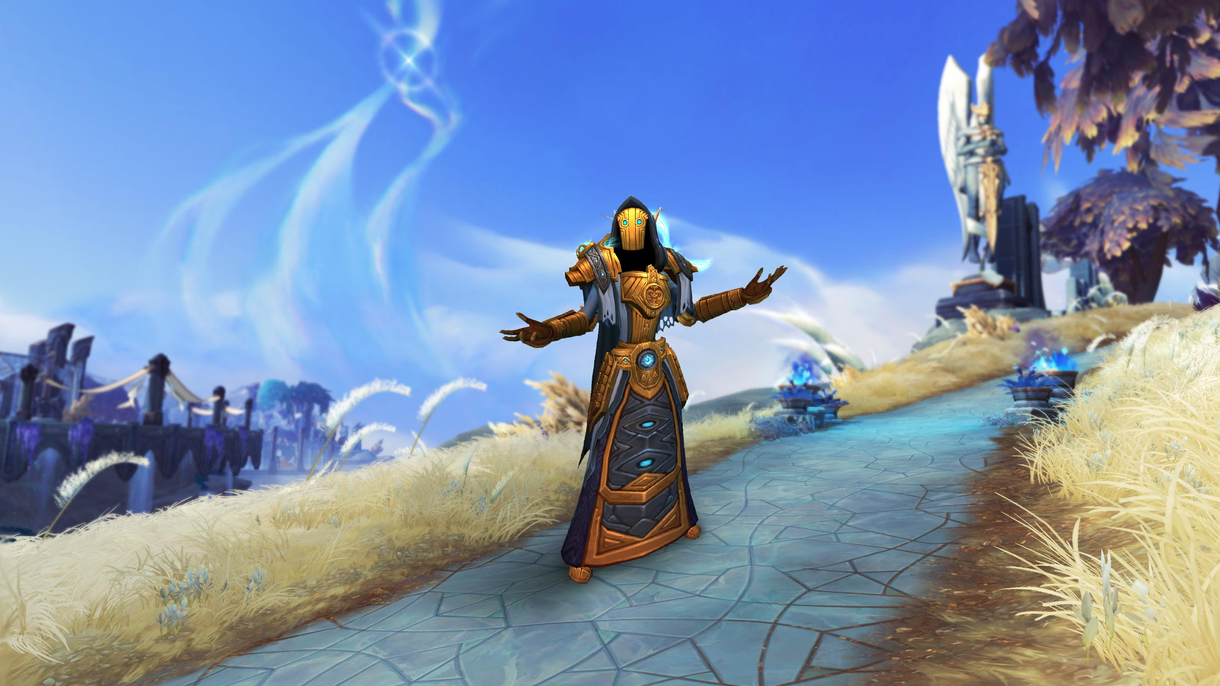 Hidden Transmog in World of Warcraft - Guide