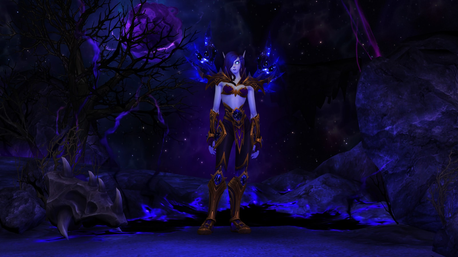 Void Elf Heritage Armor Boost : World of warcraft (wow) blood elf heritage armor boost we will do for you the blood elf heritage armor questline.