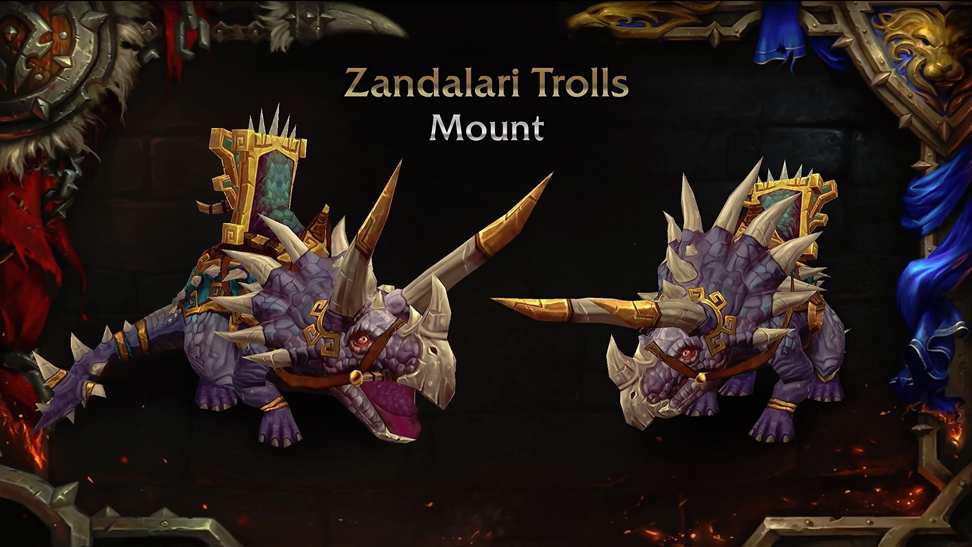 b48c4e487 Zandalari Trolls and Kul Tiran Humans Unlock Requirements